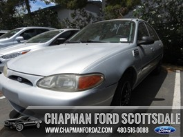 View the 1998 Ford Escort