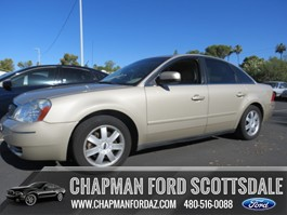 View the 2005 Ford Five Hundred