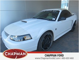 View the 2004 Ford Mustang