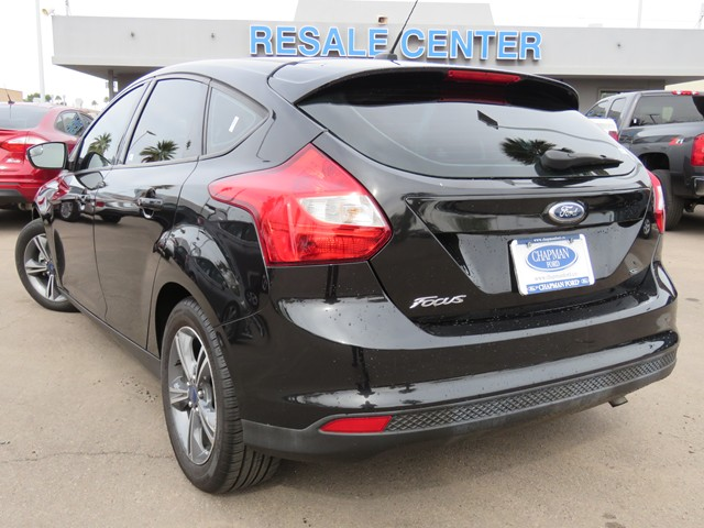 2014 Ford Focus SE – Stock #CP63662