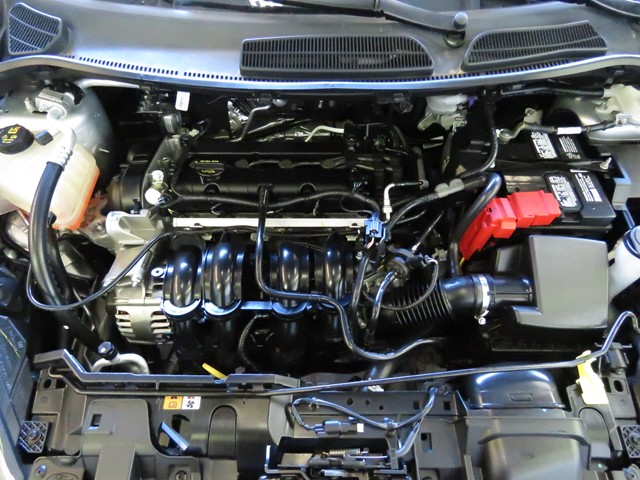 2015 Ford Fiesta S – Stock #CP70290