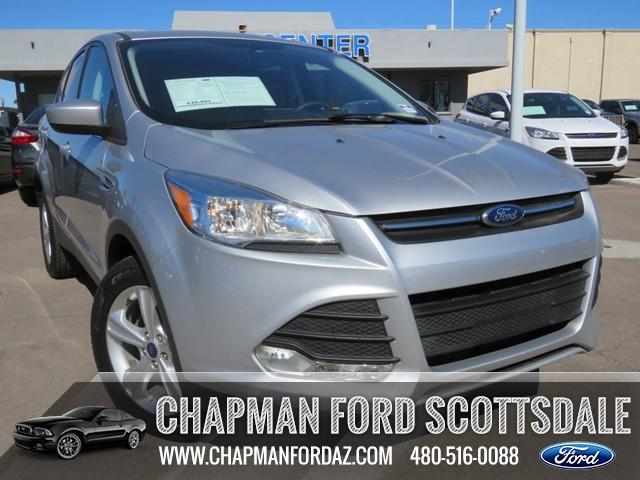 2014 Ford Escape SE Details