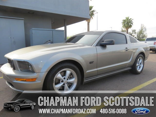 used 2008 ford mustang gt deluxe phoenix az stock. Black Bedroom Furniture Sets. Home Design Ideas