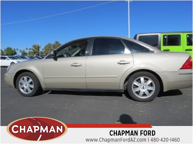2005 Ford Five Hundred SE – Stock #P3273