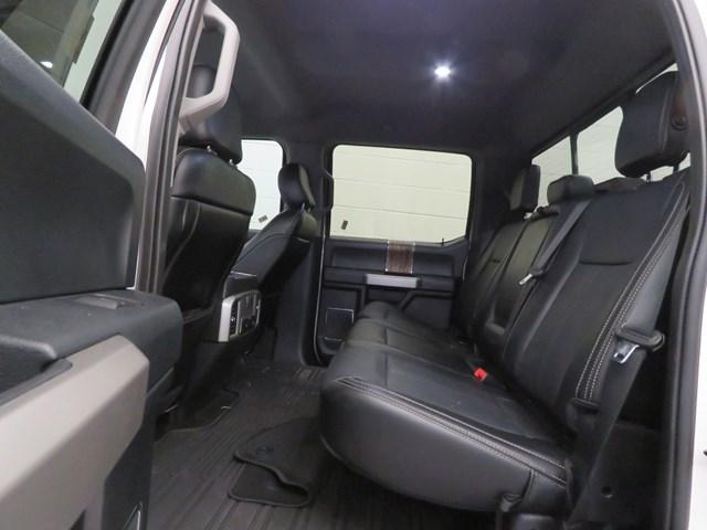 2019 Ford F-150 Lariat Crew Cab