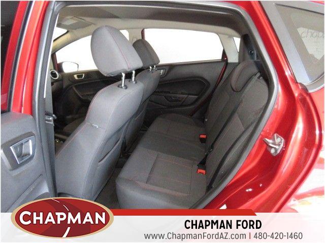 2015 Ford Fiesta SE – Stock #PK63836