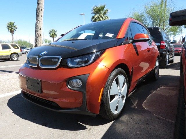 Used 2014 Bmw I3 For Sale Stock Pk71870 Chapman Dodge