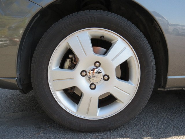 2006 Ford Focus ZX5 S – Stock #KD2044A