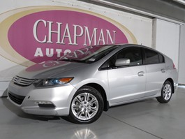View the 2010 Honda Insight