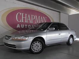 View the 2002 Honda Accord