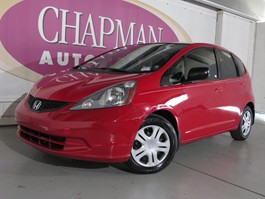 View the 2010 Honda Fit