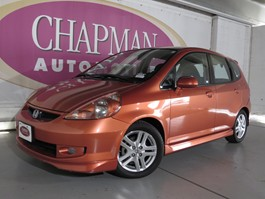View the 2008 Honda Fit