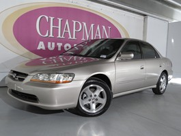 View the 1998 Honda Accord