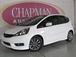 View the 2012 Honda Fit