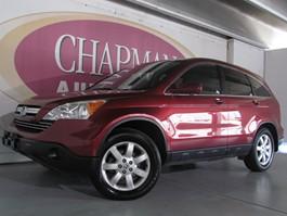 View the 2008 Honda CR-V