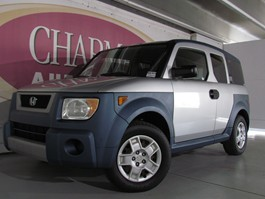 View the 2006 Honda Element