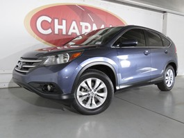 View the 2012 Honda CR-V