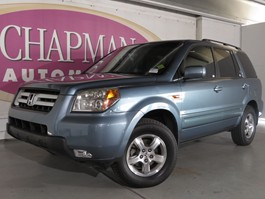 View the 2008 Honda Pilot
