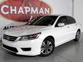 View the 2013 Honda Accord