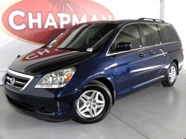 View the 2007 Honda Odyssey