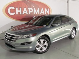 View the 2010 Honda Crosstour