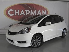 View the 2013 Honda Fit