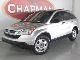 View the 2009 Honda CR-V
