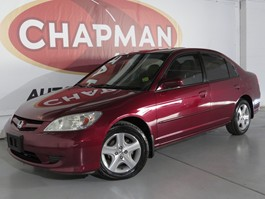 View the 2004 Honda Civic
