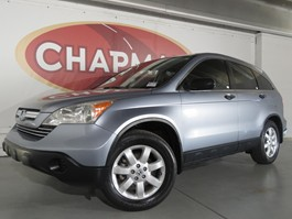 View the 2008 Honda CR-V