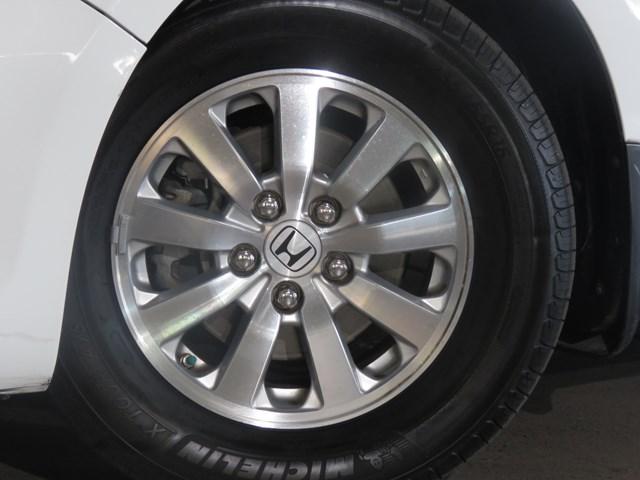 2009 Honda Odyssey EX-L w/DVD w/Navi