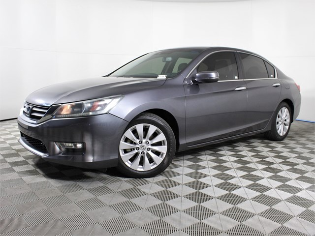 Used 2013 Honda Accord EX-L