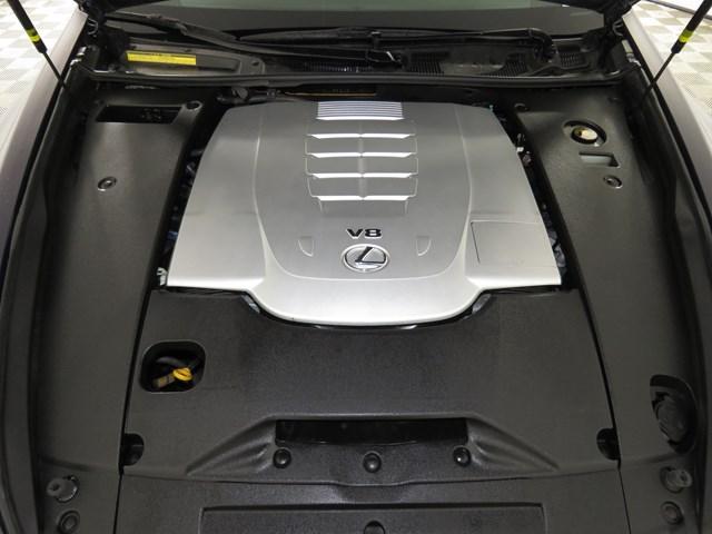 2012 Lexus LS 460