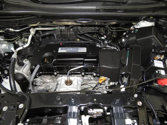 2015 Honda CR-V EX-L w/Navi