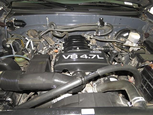 2007 Toyota Sequoia SR5