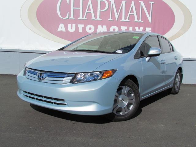 Chapman Honda in Tucson