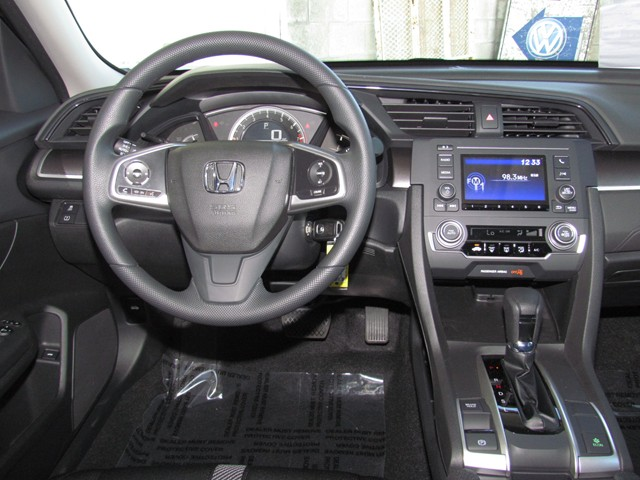 2016 Honda Civic Sdn LX – Stock #H1609130
