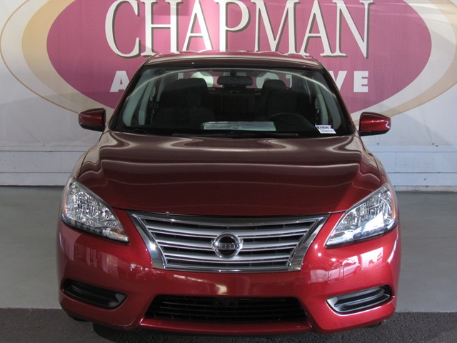 2015 Nissan Sentra SV – Stock #H1614370A