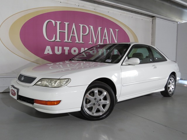1998 Acura CL  Stock#:H1614550A