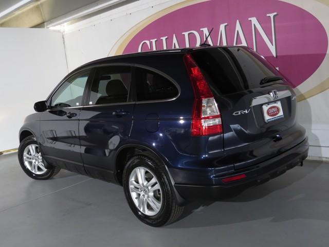 Used 2011 Honda Cr V Ex L W Navi Stock H1617860a