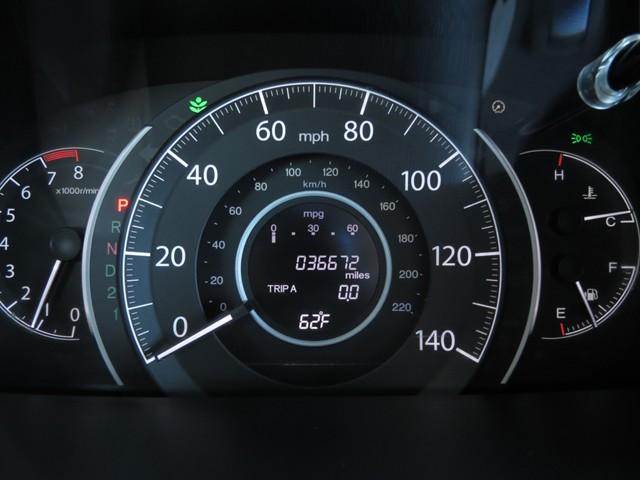 2014 Honda CR-V EX – Stock #H1618050A