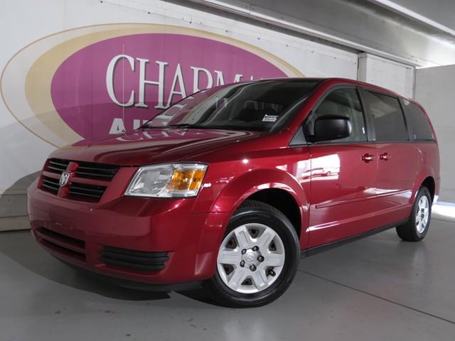 2009 Dodge Grand Caravan SE Stock#:H1620550A