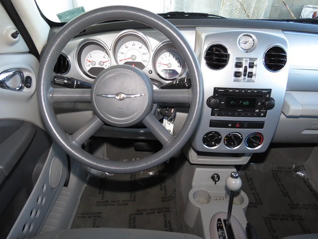 2007 Chrysler PT Cruiser  – Stock #H1621090C