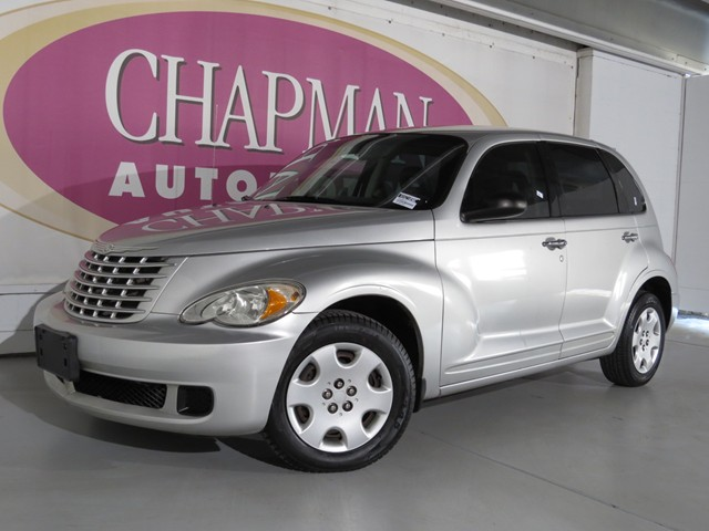 2007 Chrysler PT Cruiser  Stock#:H1621090C