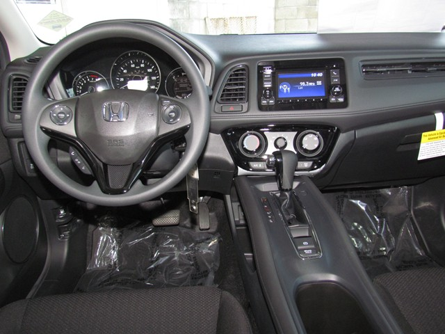 2016 Honda HR-V LX – Stock #H1621400
