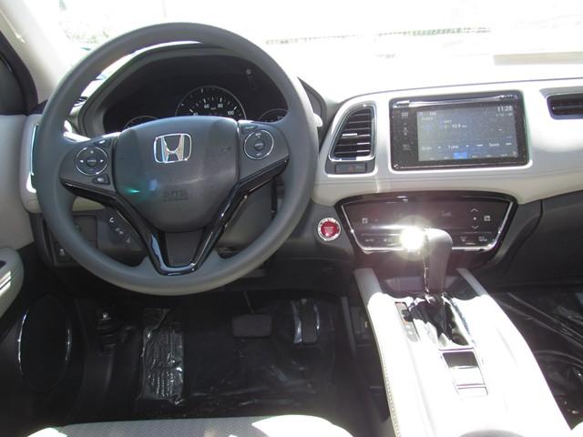 2016 Honda HR-V EX – Stock #H1621670