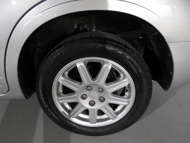 2007 Chrysler PT Cruiser  – Stock #H1622620B