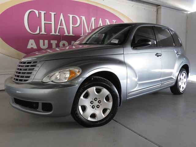 2008 Chrysler PT Cruiser  Stock#:H1622660A