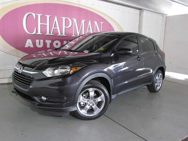 2016 Honda HR-V EX – Stock #H1622740