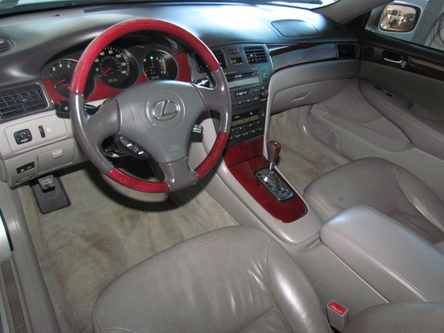2002 Lexus ES 300  – Stock #H1622980A