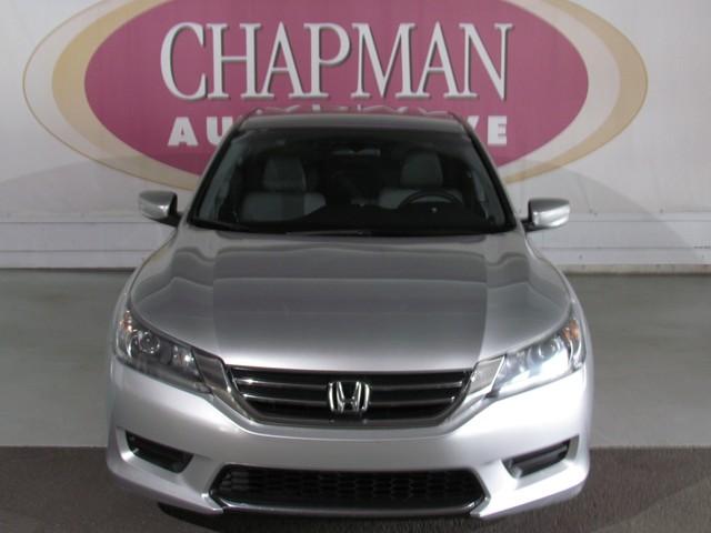 2014 Honda Accord LX – Stock #H1623300A